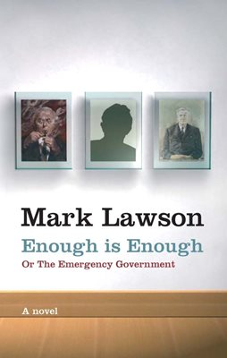 Book cover for Enough Is Enough