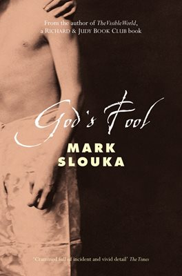 Book cover for God's Fool
