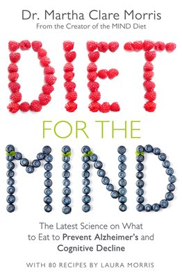 Book cover for Diet for the Mind