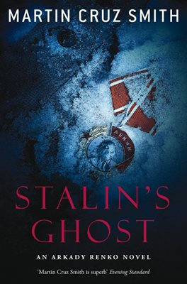 Book cover for Stalin's Ghost