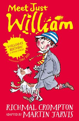 Book cover for William's Birthday and Other Stories