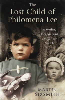 Book cover for The Lost Child of Philomena Lee