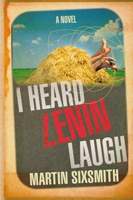 Book cover for I Heard Lenin Laugh
