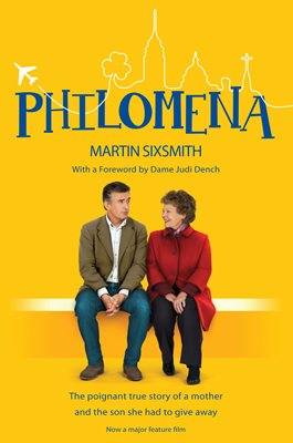 Book cover for Philomena