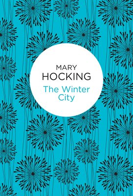 Book cover for The Winter City