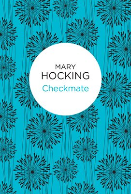 Book cover for Checkmate