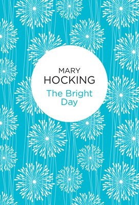 Book cover for The Bright Day