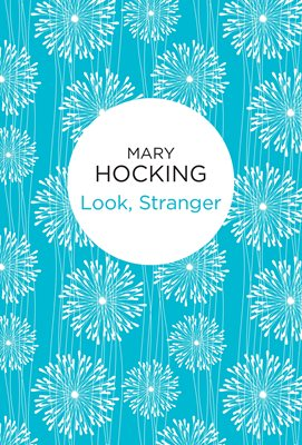 Book cover for Look, Stranger