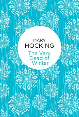 Book cover for The Very Dead of Winter