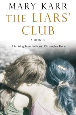 Book cover for The Liars' Club