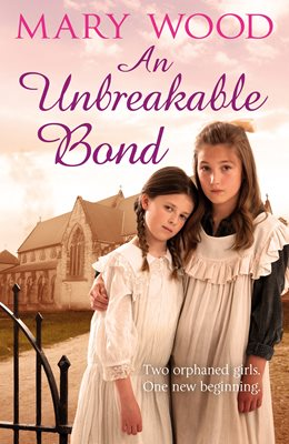Book cover for An Unbreakable Bond