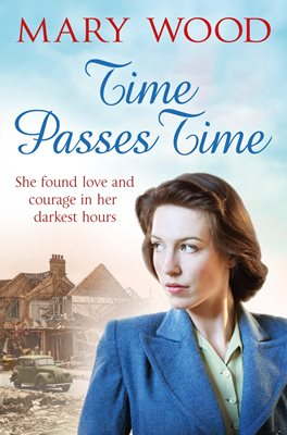 Book cover for Time Passes Time