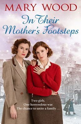 Book cover for In Their Mother's Footsteps