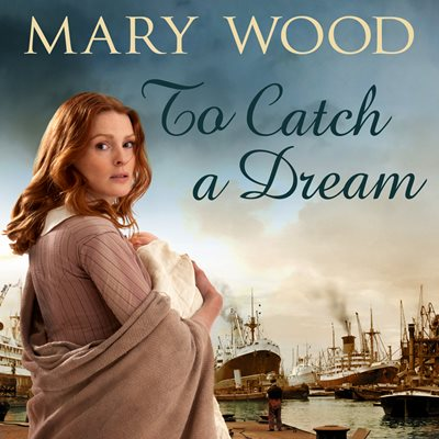 Book cover for To Catch A Dream