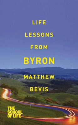 Book cover for Life Lessons from Byron