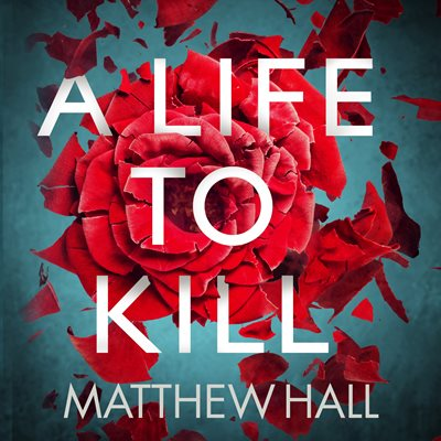 Book cover for A Life to Kill