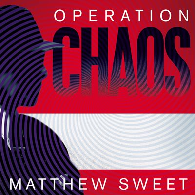 Book cover for Operation Chaos