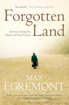 Book cover for Forgotten Land