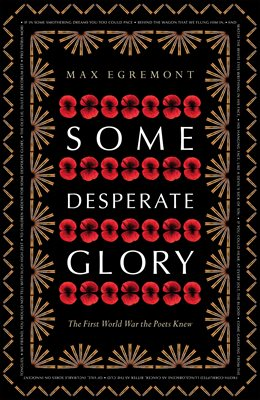 Book cover for Some Desperate Glory