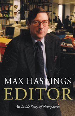 Book cover for Editor