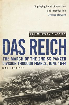 Book cover for Das Reich