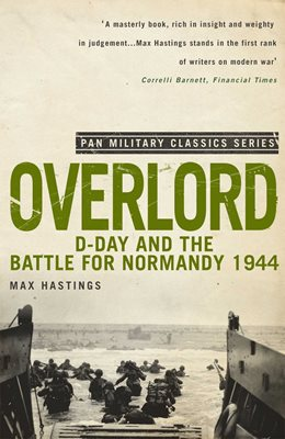 Book cover for Overlord