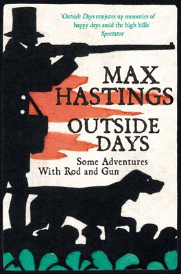 Book cover for Outside Days