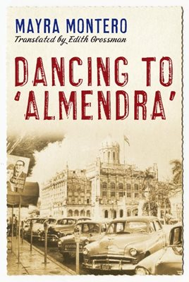 Dancing to 'Almendra'
