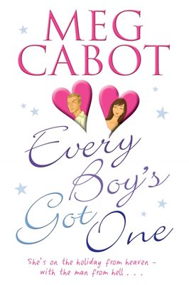 Book cover for Every Boy's Got One