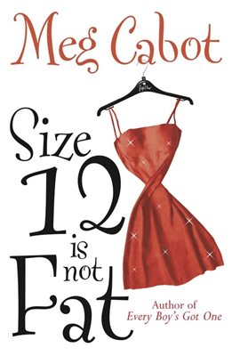 Book cover for Size 12 is Not Fat