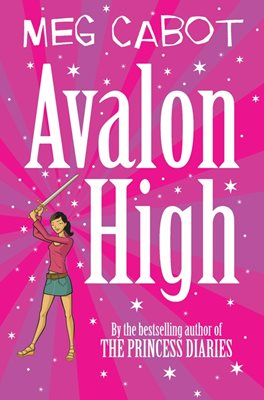 Book cover for Avalon High