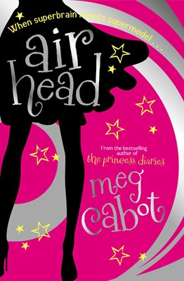 Book cover for Airhead