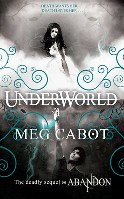 Book cover for Underworld