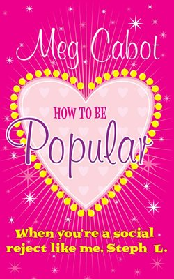 Book cover for How to be Popular