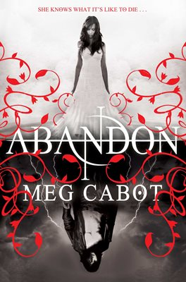 Book cover for Abandon