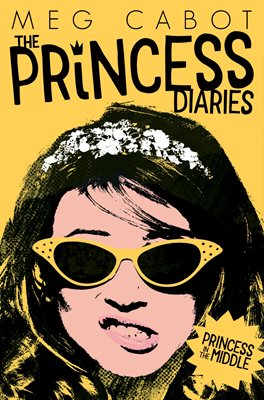 Book cover for Princess in the Middle
