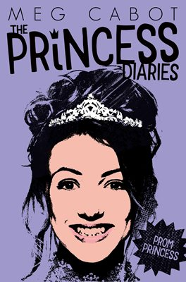 Book cover for Prom Princess