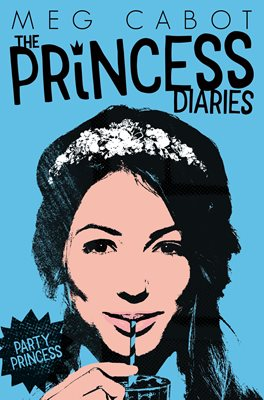 Book cover for Party Princess