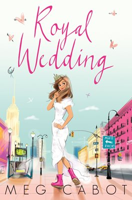 Book cover for Royal Wedding