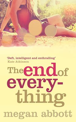Book cover for The End of Everything