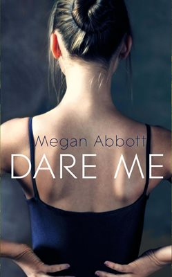 Book cover for Dare Me
