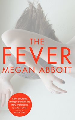 Book cover for The Fever