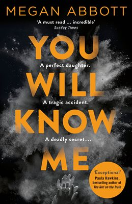 Book cover for You Will Know Me