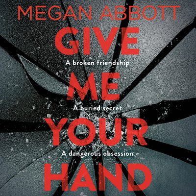 Book cover for Give Me Your Hand