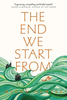 Book cover for The End We Start From