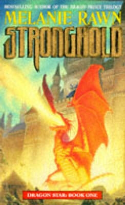 Book cover for Stronghold