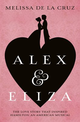 Book cover for Alex and Eliza