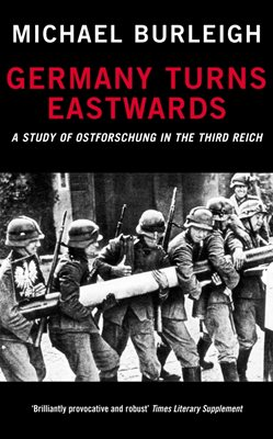 Book cover for Germany Turns Eastwards