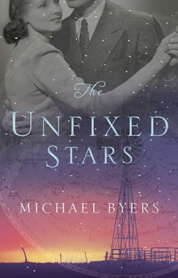 Book cover for The Unfixed Stars