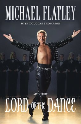 Book cover for Lord of the Dance